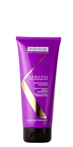 repairing keratin hair conditioner