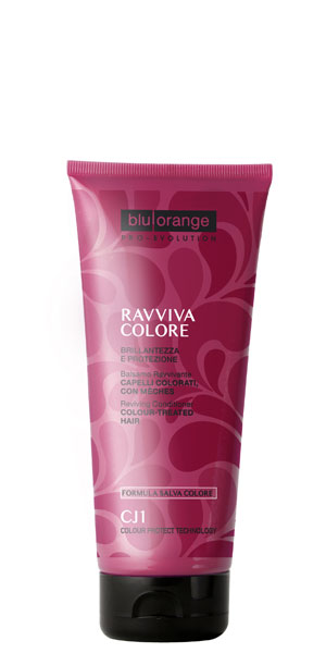 Reviving colour conditioner
