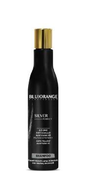 Shining highlighted shampoo