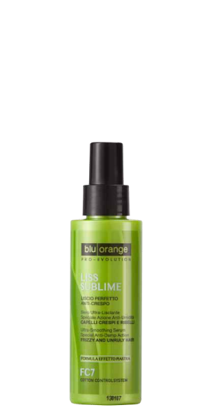 smoothing hair serum