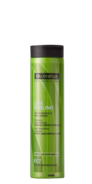 Ultra smoothing shampoo