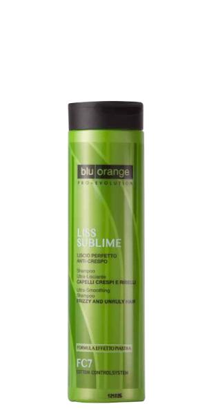 smoothing hair shampoo