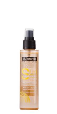 Protective spray oil