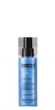 Curl reviving serum reinforced elasticity effect