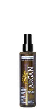 hair spray argan oil