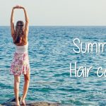 summer haircare