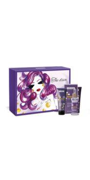 Diva beauty box
