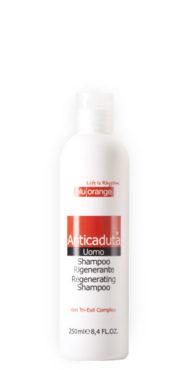 Regenerating shampoo for hair loss
