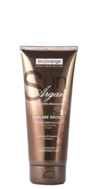 Sublime Bronze – Tan accelerating lotion