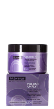 Active volume mask