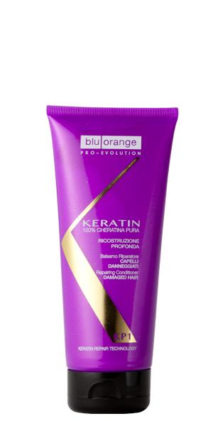 repairing keratin hair conditioner