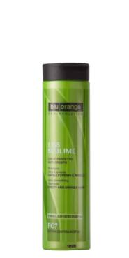 Ultra smoothing shampoo