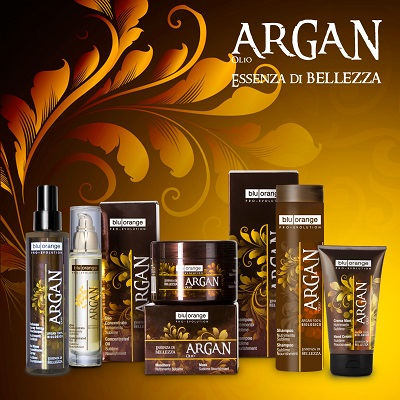 argan oil hair treatments