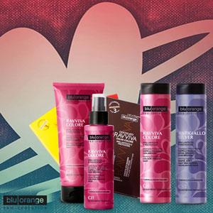 reviving hair colour treatments
